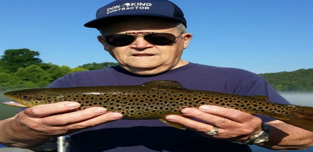 Taneycomo Trout Guide
